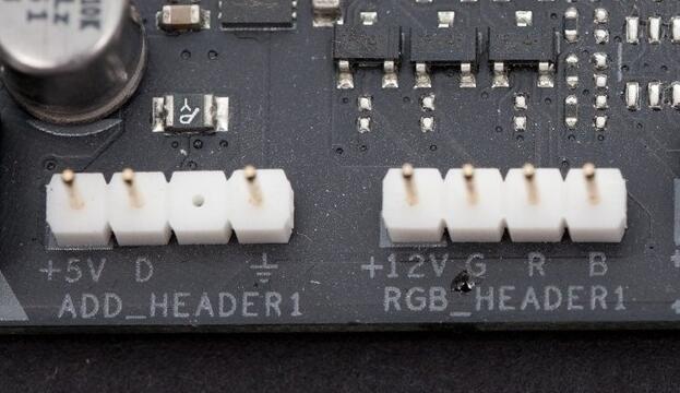 台式机电脑跳线接法图解6灯针