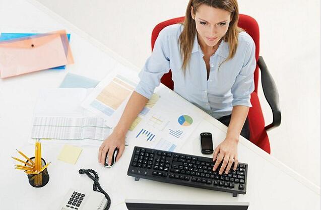 两套4000预算组装办公电脑配置推荐(带显示器鼠标键盘)