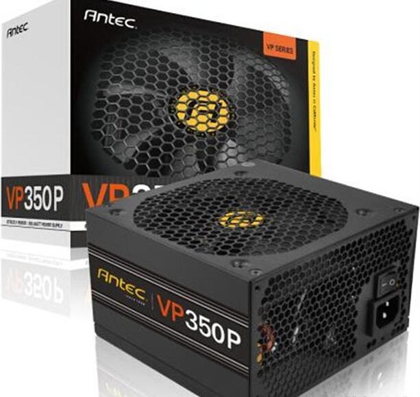安钛克 VP350P电源