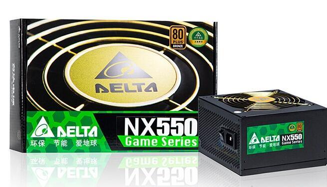 台达 NX550电源
