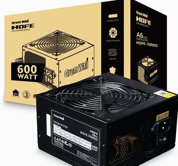 长城 HOPE-7000DS电源