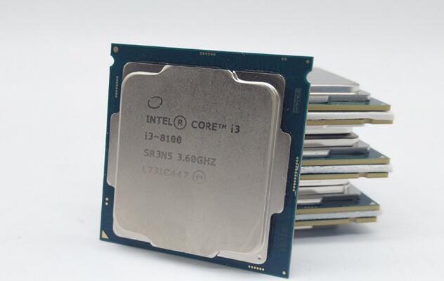 这台3000元的i3 8100配1050ti配置单怎么样