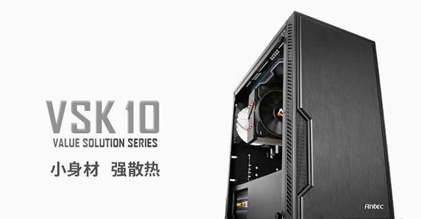 亲民实用 2000元R3 2200G入门APU游戏配置推荐