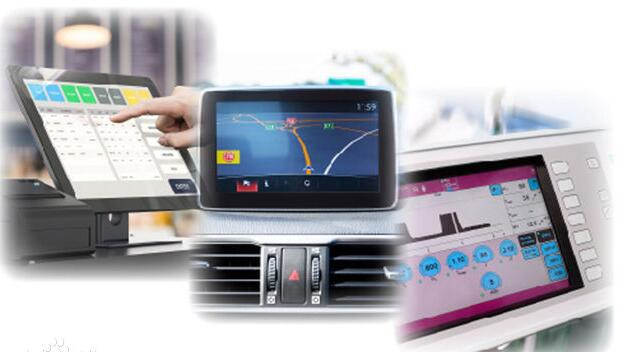 显示器tft和ips哪个好 ips屏幕和tft屏幕效果对比图