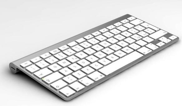 什么是巧克力键盘