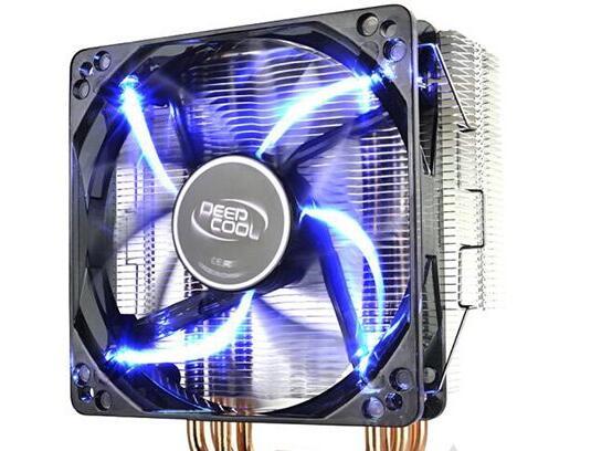 侧吹式CPU散热器