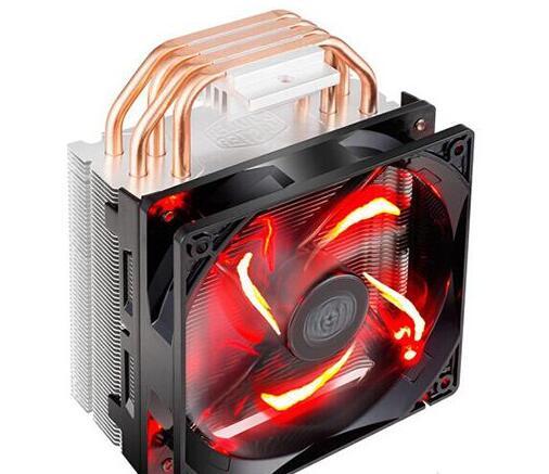 电脑CPU散热器材质选择