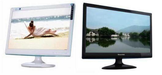 电脑屏幕闪烁原因四、电流干扰或电源问题