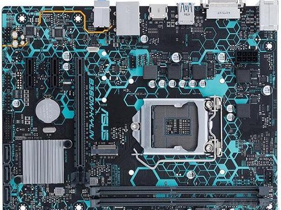 网上硬件各种缩水的电脑主机