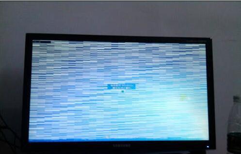 电脑显示器闪烁的原因以及解决方法