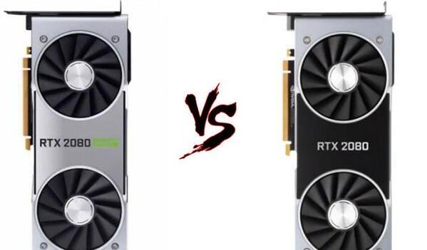 2080super提升了多少 RTX2080和2080super测评对比