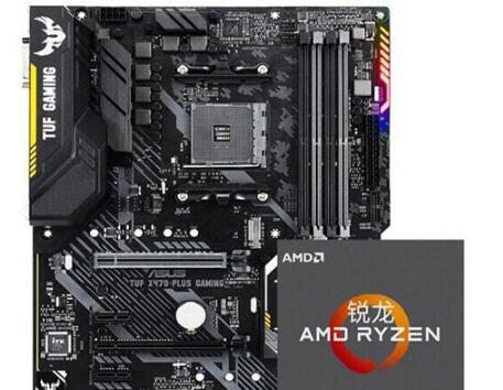 R7 2700和R7 2700X主板最佳搭配方案