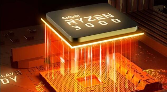 最新尝鲜AMD锐龙R5-3600组装电脑配置单