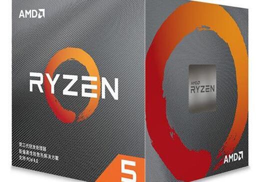 AMD锐龙R5-3600X配RX5700电脑组装机配置单列表
