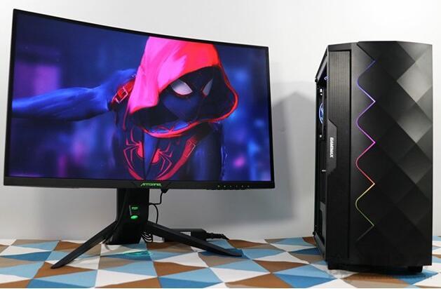 玩lol英雄联盟台式电脑配置要多少钱