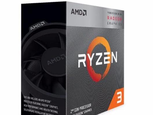 AMD锐龙R3-3200G配什么主板好