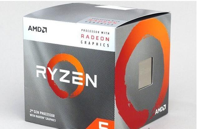 AMD锐龙R5-3400G配什么主板好