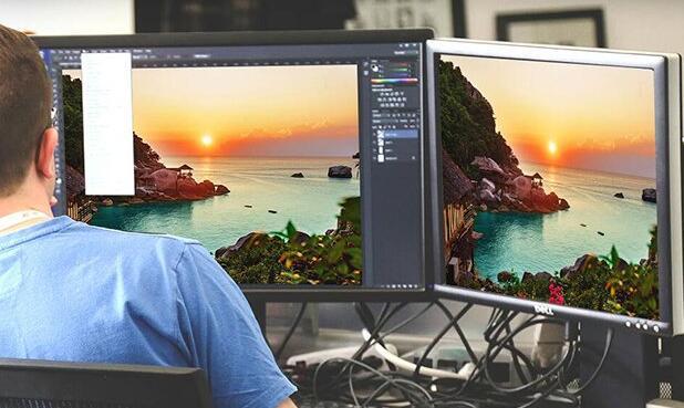 3d建模视频剪辑影视后期的设计电脑配置推荐2019