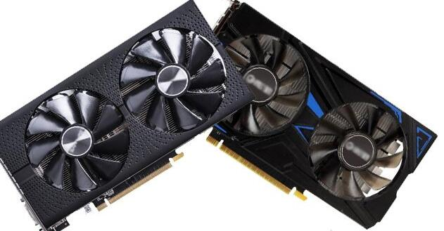 GTX1650和RX580 2048SP规格对比