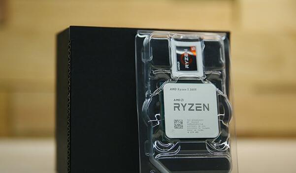 AMD锐龙R5 3600