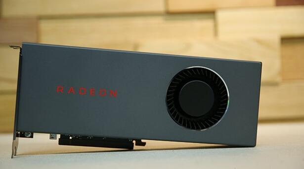 蓝宝石 RX 5700 8G显卡
