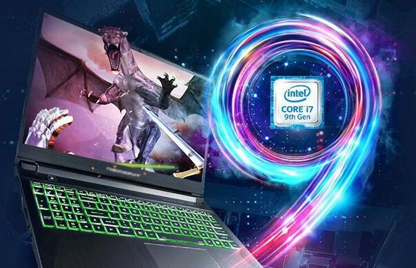 五款电竞游戏笔记本电脑推荐,1660ti搭配144hz屏