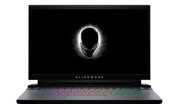 电竞游戏本推荐:外星人Alienware m15