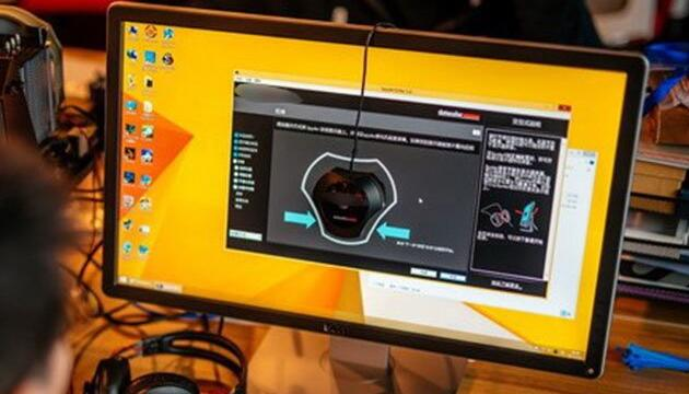 显示器校色用什么软件?红蜘蛛5校色仪使用详细方法
