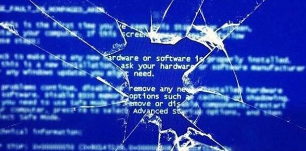 win10电脑蓝屏解决方法和常见原因