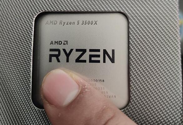 AMD锐龙R5-3500X配RX580 2048SP独显3A平台配置方案