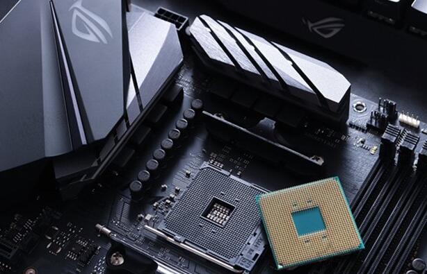 AMD的锐龙R5-3500x配什么主板比较好