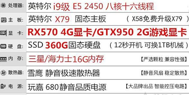 三、X58免费升级X79主板?
