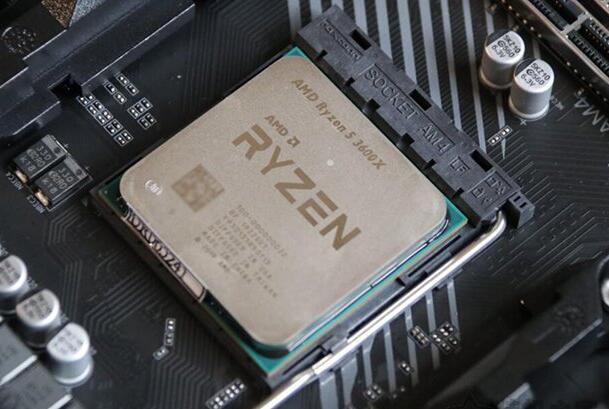 AMD处理器热门型号推荐