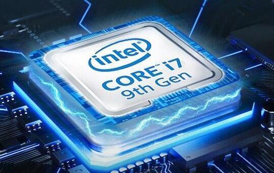 笔记本电脑CPU