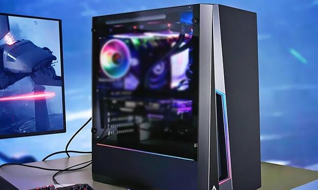 流畅运行2K单机游戏的电脑配置(i7-9700F配RTX2060S)