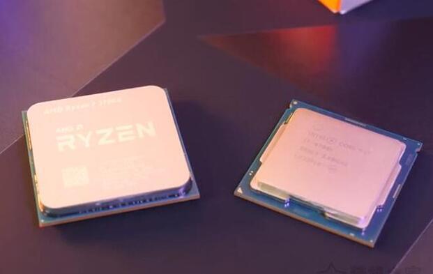 R7 3700X和i7 9700KF规格对比