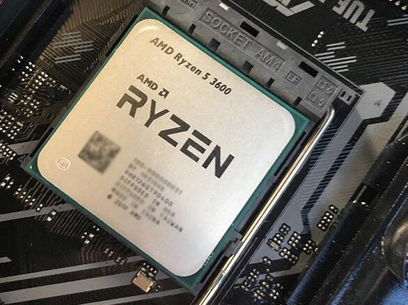 AMD锐龙R5-3600配GTX1660Super电脑主机详细电脑配置