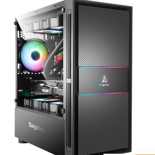 推荐中高配游戏电脑主机一台,I5搭GTX1660预算5000元