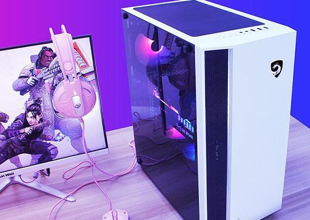 预算4000元的游戏电脑组装机配置,搭配全新GTX1650Super