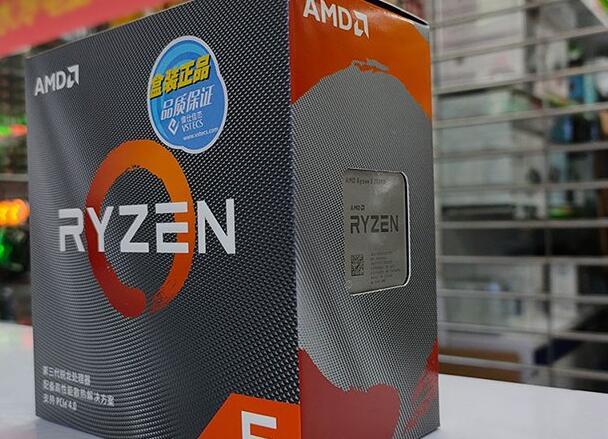 AMD锐龙R5-3500X配RX5500XT组装电脑配置推荐