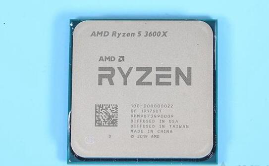 AMD锐龙R5-3600X配RTX2060S电脑组装机配置单推荐