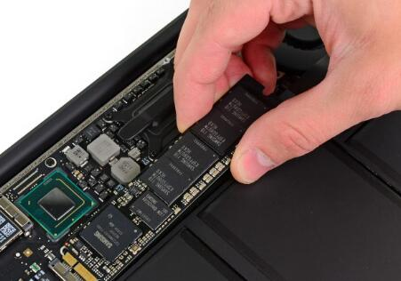 固态硬盘安装操作步骤