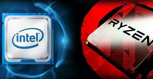 intel和AMD处理器哪个好