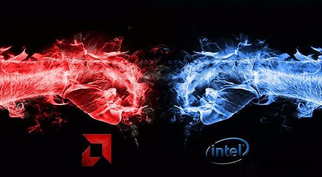 intel和AMD处理器对比总结
