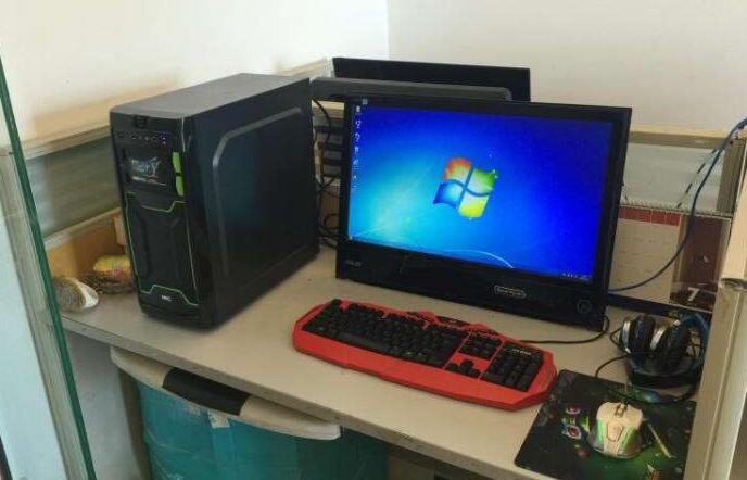 大学生组装电脑配置推荐一:学习兼顾游戏的配置