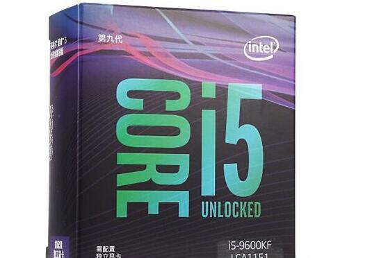 i5-9600KF配什么主板