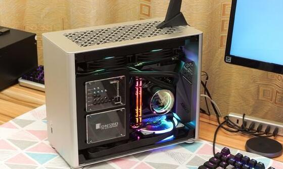 2020年高端ITX小钢炮电脑主机推荐i9-9900kf搭配RTX2070S