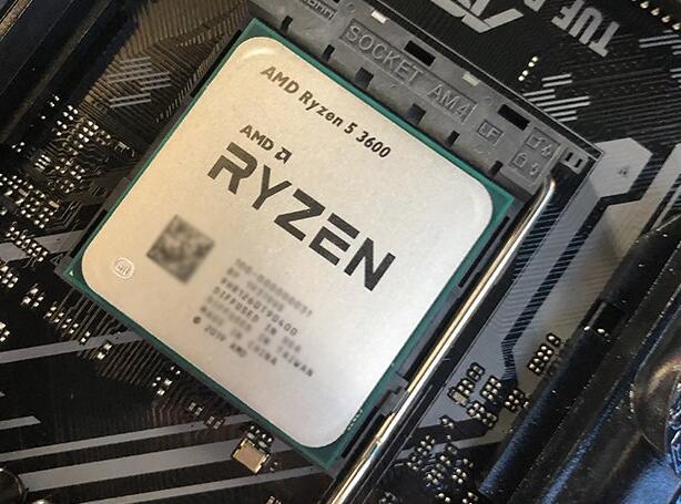 AMD锐龙R5-3600独显ITX小钢炮电脑配置清单