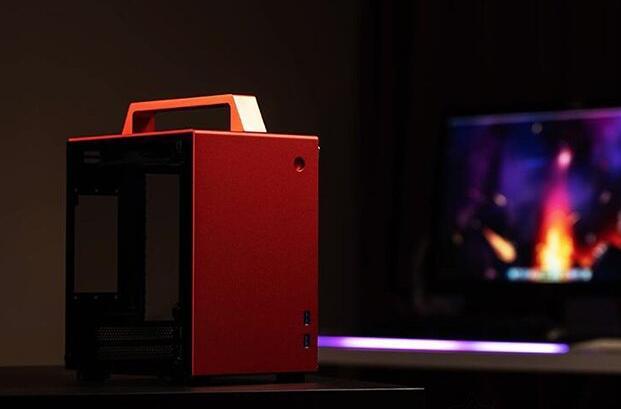 itx性价比装机方案,i5搭配独显的迷你电脑